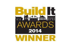 build it awards winners