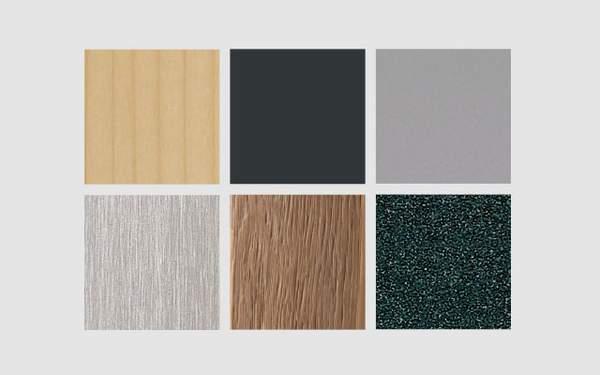 timber aluminium composite windows kent