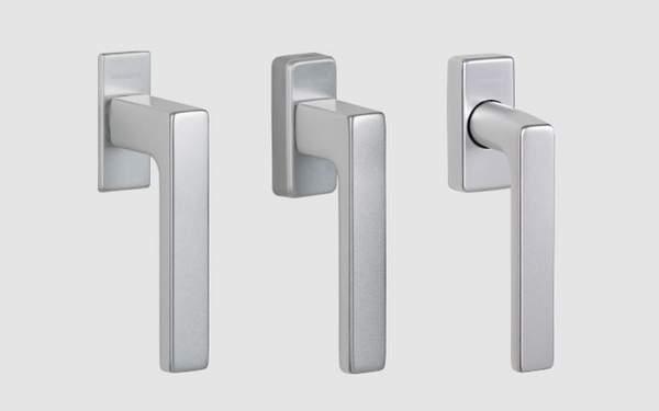 internorm handles