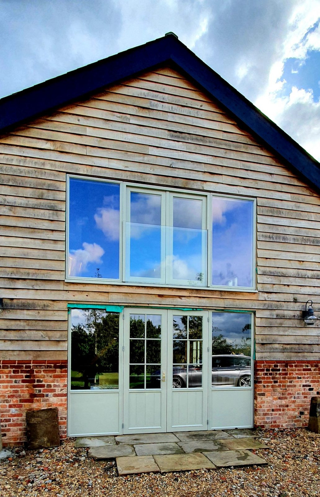 Case Study: Window & Door Installation in Kent