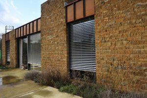 Internorm sliding doors Kent