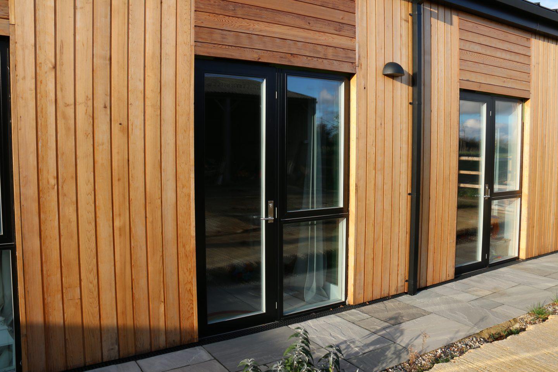 new aluclad windows prices bedfordshire