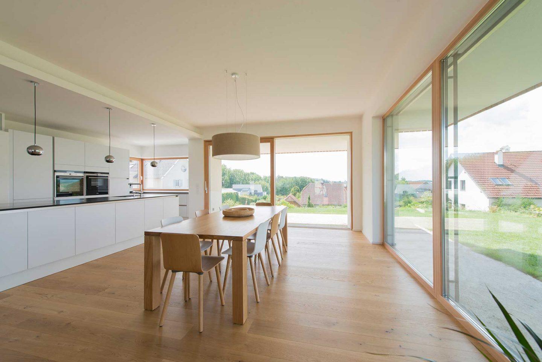 alu wood windows kent