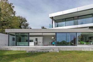Internorm windows and doors Kent