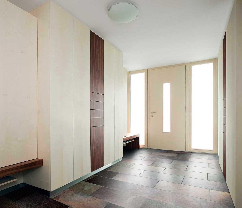 Internorm aluminium doors Kent