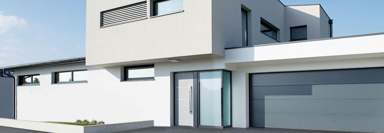 internorm aluminium front door kent