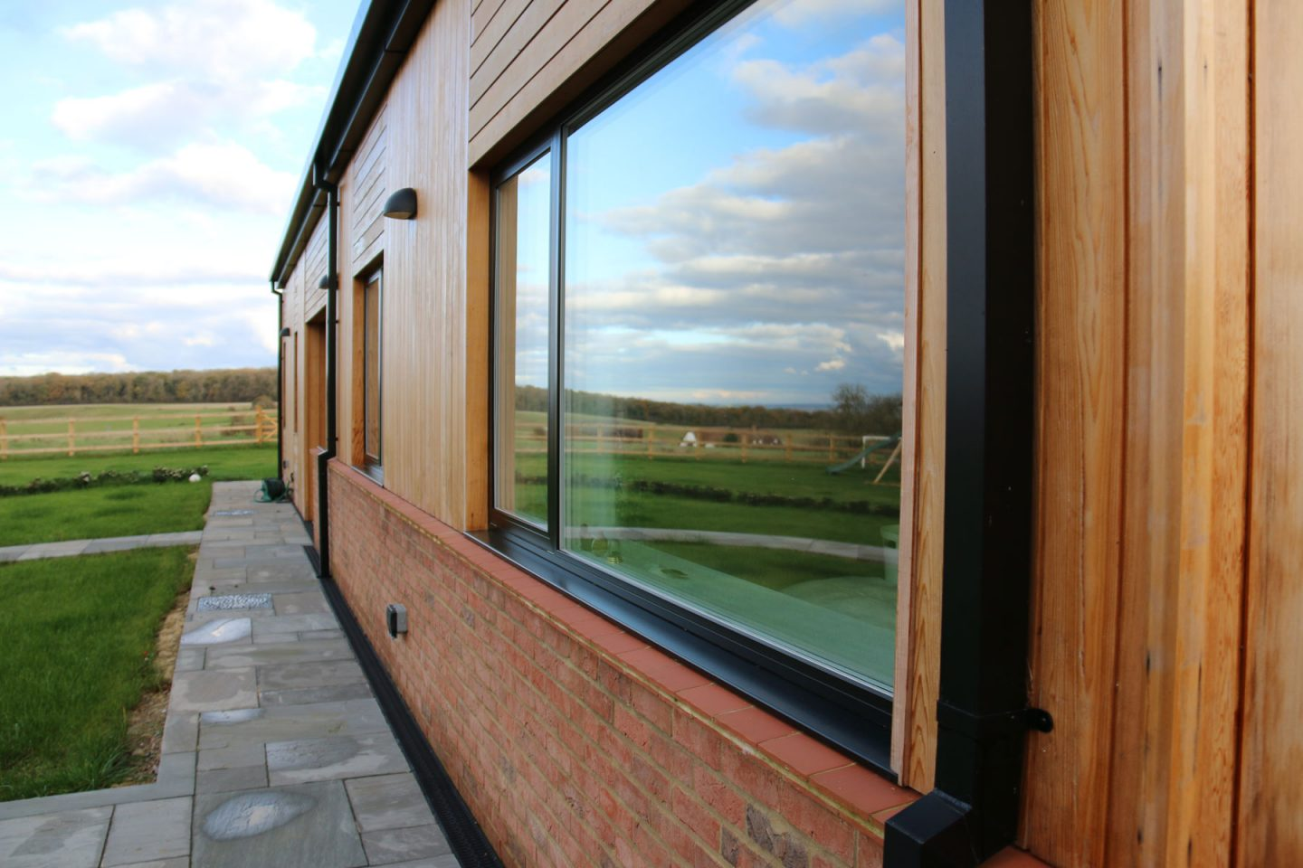 Door prices South East England