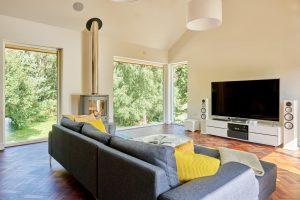 Rationel glazing prices London