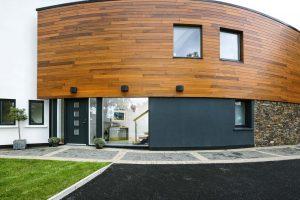 Rationel Timber Windows Kent