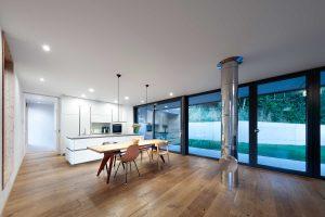 Internorm Glazing Kent
