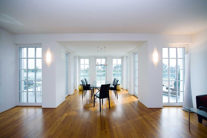 internorm passivhaus windows herne bay