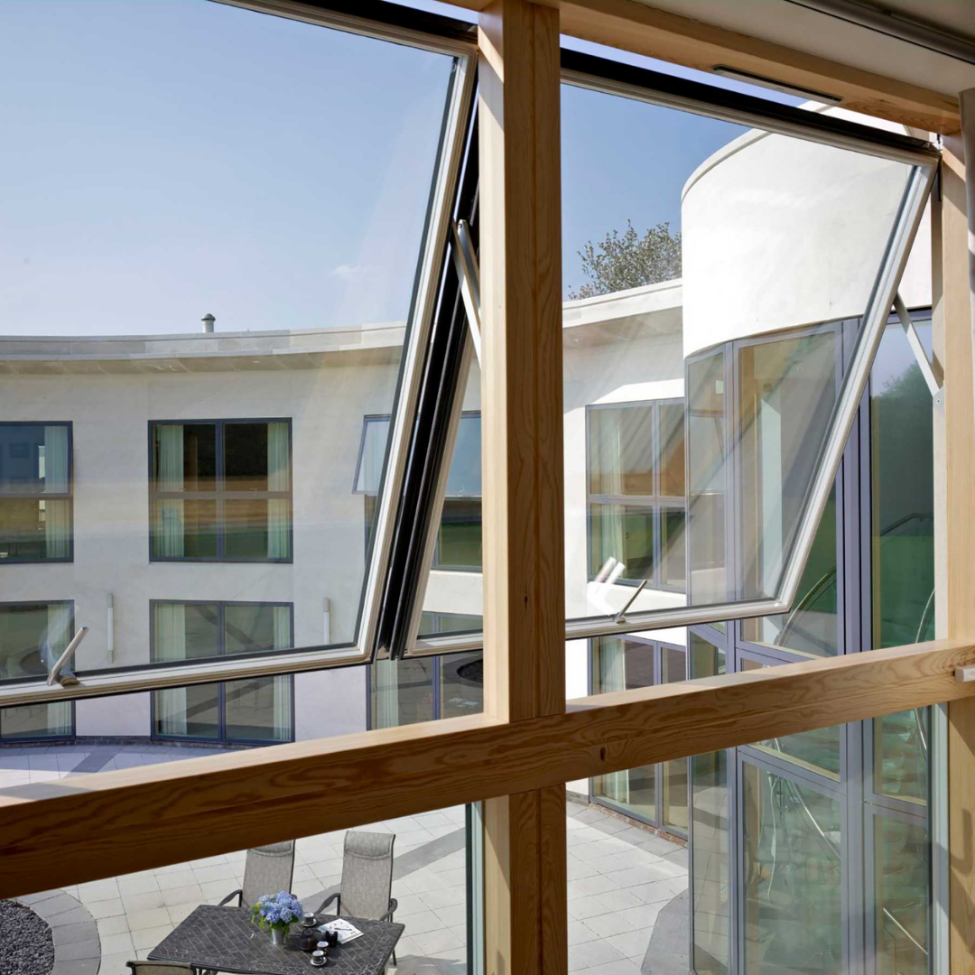 passivhaus windows and doors herne bay