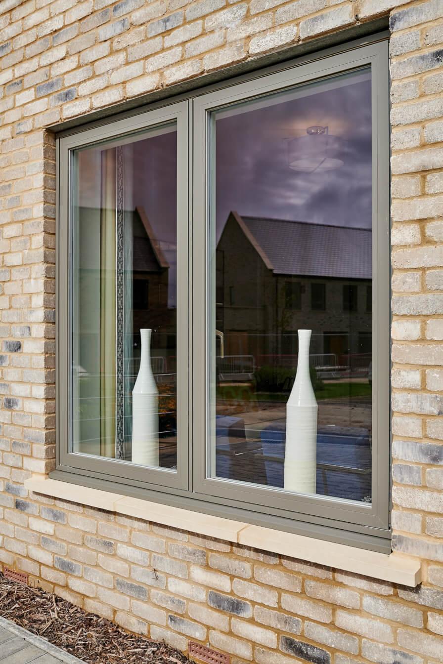passivhaus windows in herne bay