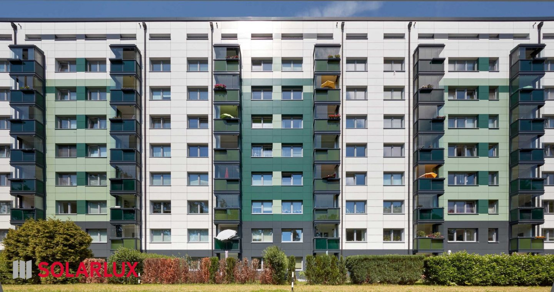commercial passivhaus windows herne bay